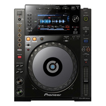 Pioneer Cdj-900 Nexus Reproductor Multimedia Cd Mp3 Cdj900