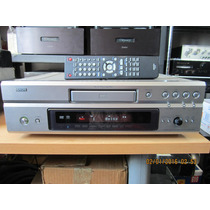 Dvd Denon 3910 Sacd Mp3 Hdmi No Rotel Marantz Yamaha Focal
