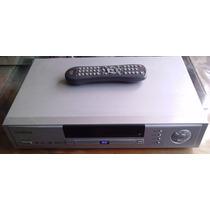 Reproductor De Dvd Y Cd Marca Daewoo C/control Remoto Sp0