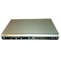 Reproductor Dvd Speler Modelo Spdv-555 Con Control