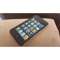 Remato Ipod Touch 4a Gen 64gb Funcionando Perfectamente Fund