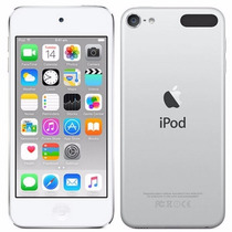 Ipod Touch Apple 6ta Generacion Plata 32gb A1574 Nuevo