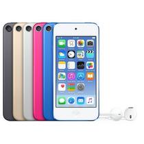 Apple Ipod Touch 16 Gb 6ta Generación Cubiertas Y Env Gratis