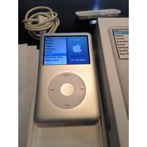 Ipod Classic 160 Gb 7a Generacion Excelente Estado!
