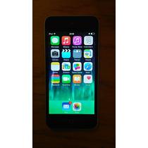 Apple Ipod Touch 5 Generacion 16gb