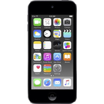 Apple Ipod Touch 16gb Mp4 16gb Gris