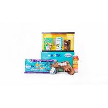 Kit Maskota Para Iguana +kota
