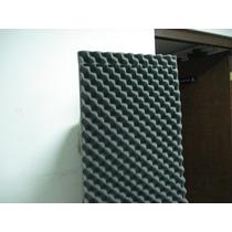 Panel Acústico Profesional 60x66x3.2 Cm