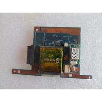 Tarjeta Boton De Mouse Acer 4810tz (piezas O Reparacion)