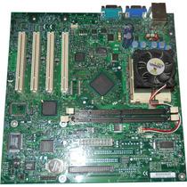 Xerox Workcentre C2128 Tarjeta De Red No 604k22430