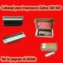 Cabezal De Impresión Para Zebra Zm400 Nuevo Super Precio