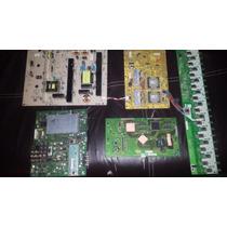 Sony :kdl-46 Z4100 X Partes