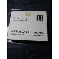 Sony, Optico, Kss-360a ,nuevo,laser,bloque Optico