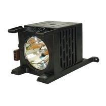 Lámpara Con Carcasa Para Toshiba 62hm196 Televisión De