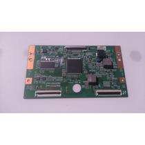 Tarjeta T-con Sony Np_hac2lv1.1 Kdl-40sl150