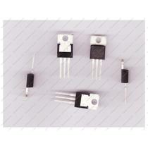 Circuito Integrado Semiconductor Cep50n06