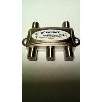 Diseqc Interruptor 4 X 1 Atélite Lnb Fta Receptor