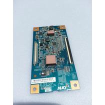 Tarjeta T-con Sony Kdl-26m4000 T315xw02 Vl Ctrl Bd