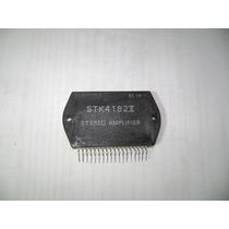 Circuito Integrado Stk 4182 Salida De Audio 45 W (nuevo)