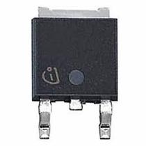 Transistor Mosfet Spd04n60c3