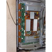 Lj41-06004a Y Sus Para Tv Plasma Samsung Mod. Pl42a410