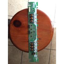 Tarjeta Inversora Ssi320_8c01 Rev:0.2 Sony Kdl-32m4000