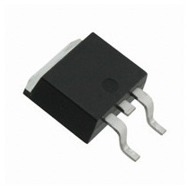 Transistor Mosfet N02rg