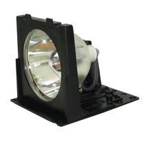 Lámpara Con Carcasa Para Magnavox 50ml8205d Televisión De