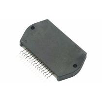 Amplificador De Potencia 2 Canales 15w Stk-437
