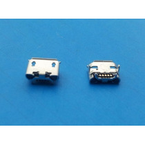 Conector Micro Usb Con Forma De Cuerno De Buey