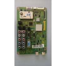 Tarjeta Main Bn96-14708a Samsung Plasma Pl42c450b1d