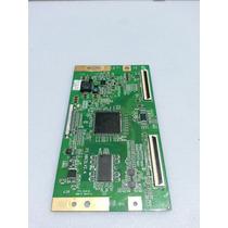 Tarjeta T-con Fs_hbc2lv2.4 Sony Kdl-32xbr6