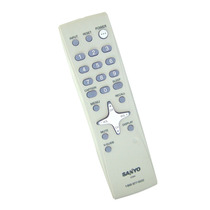 Original Sanyo Gxba / 6450750984 Control Remoto Tv