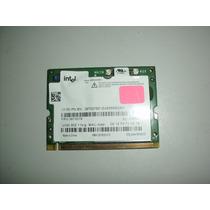 Tarjeta Wifi Ibm Thinkpad T40 T41t42 T43 Type 2373 Wm3b2200b