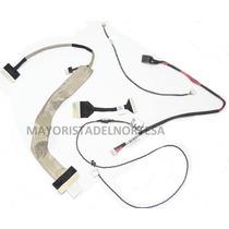 Kit Cable Flex + Jack Hp Dv5000 Compaq V5000 Dc020005h00