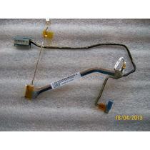 Cable Flex 12,1 Lcd Dell Xps M1210 Modelo Pp11s Vmj