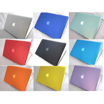 Carcasa Protectora Macbook Pro 13 A1278 Apple Mac