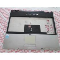 Carcasa Base Superior Con Touch Pad Para Blue Light Ae01a