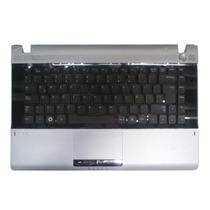 Teclado Palmrest Samsung Rv411 Rv419 Rv420 Rv421