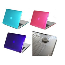 Case/carcasa Para Macbook Air 13