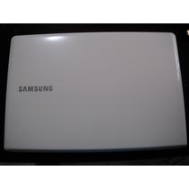 Vendo Tapa Pantalla Carcasa Laptop Samsung Np370r4e ( 370r