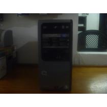 Cpu Intel Celeron 430/ 2 Gb De Memo Ram/320 Gb Dd/ Quemador