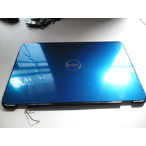 Top Cover Laptop Dell Inspiron M5010 Azul