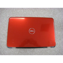 Top Cover Laptop Dell Inspiron N5010 Rojo
