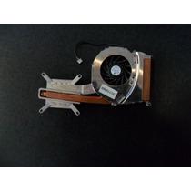 Ventilador Y Disipador Sony Vaio Pcg-7a8p Vmj