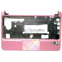 Carcasa Touchpad Para Hp Mini 210-1000 Rosa
