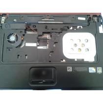 Carcaza Touch O Palmrest Para Hp Compaq 610.