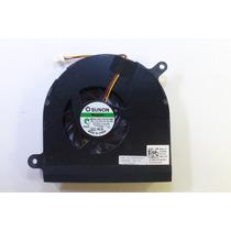 Disipador Ventilador Abanico Dell N7010 17r Mf60100v1-c010-g