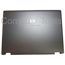 Carcasa De Display Hp 6735b Plata No Soportes No Bisagras