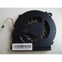 Disipador Ventilador Abanico Hp 646578-001 Cq62 G62 Cq42 G42